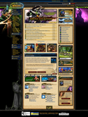 WorldofWarcraft Full-Length Example